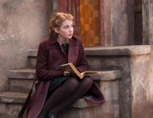 Storia di una ladra di libri, le parole che salvano la vita