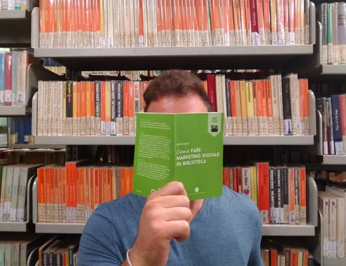 """Come fare marketing digitale in biblioteca"" a Verona"
