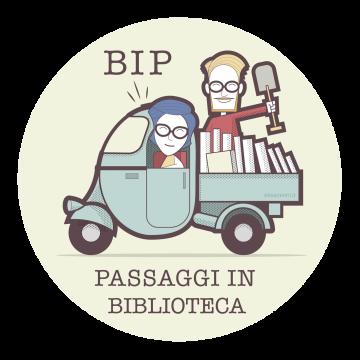 BIP Passaggi in biblioteca: in radio, news e info dalle biblioteche