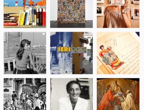 Comunicare la biblioteca e il suo patrimonio (nei social): la Classense