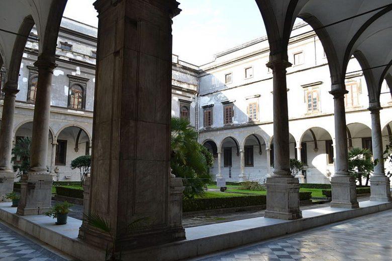 Comunicare l'archivio (nei social): l'Archivio di Stato di Napoli