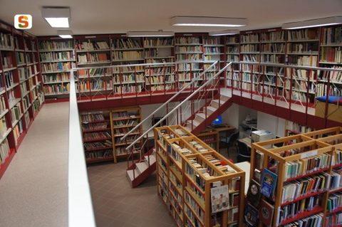 Corso CSbiblio: Nuoro e le sue biblioteche, tesori da scoprire
