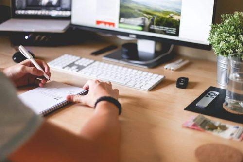 Corso web writing AIB FVG: scrivere non è mai stato così piacevole
