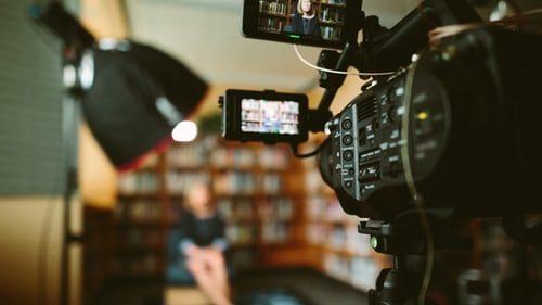 Video storytelling in biblioteca. Un esempio: #Booktrailerexperience