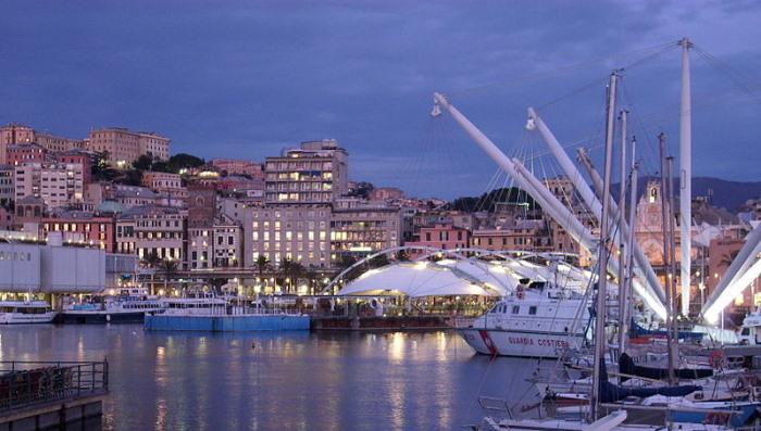 AIB Liguria