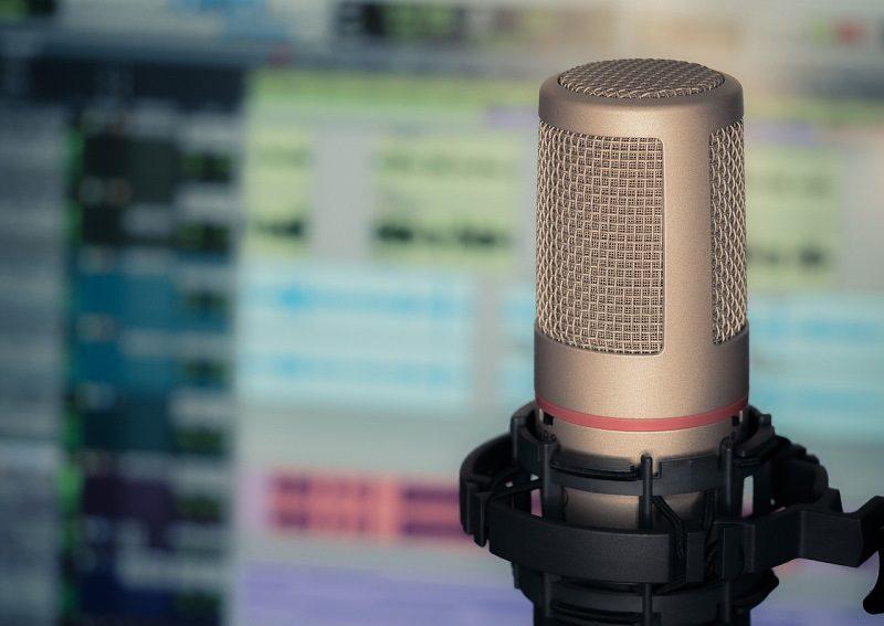 """Podcast: dare """"voce"""" alla biblioteca. Esperienze e prospettive"""